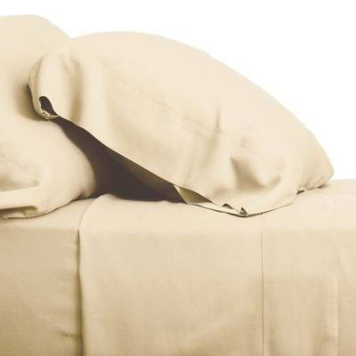 Cariloha Resort 320 Thread Count Viscose Made From Bamboo King Pillowcase In Beachwood
