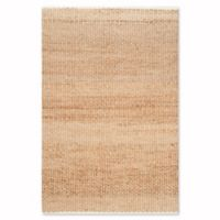 Safavieh Natural Fiber Shelby 4-Foot x 6-Foot Area Rug in Ivory/Natural