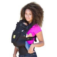 lillebaby® COMPLETE™ Original Baby Carrier in Black