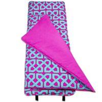 Wildkin Twizzler Original Nap Mat in Pink
