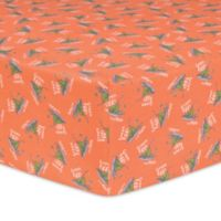Trend Lab® Dr. Seuss™ Green Eggs and Ham Fitted Crib Sheet