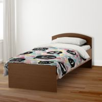 Designs Direct Chatty Bubbles Twin Duvet Cover