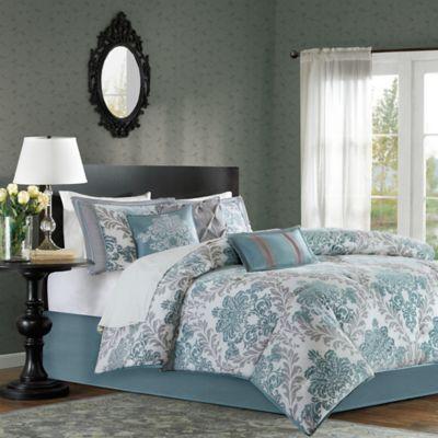 comforter aqua necessities xl dorm cheap minty bed twin bedding room