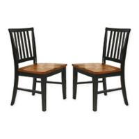 Intercon Furniture Arlington Side Chair (Set of 2)
