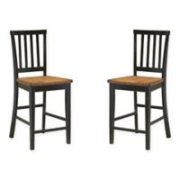 Intercon Furniture Arlington Barstool (Set of 2)
