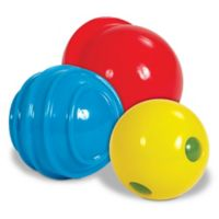 Edushape Fun Z Balls (Set of 3)