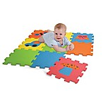 Edushape Baby Edu-tiles