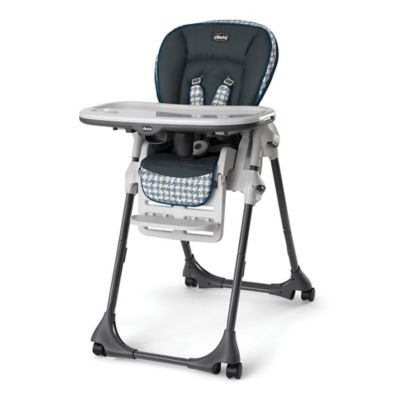 Ordinaire High Chairs U003e Chicco® Polly® High Chair In Iceland™