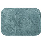 Wamsutta® Duet 20-Inch x 34-Inch Bath Rug in Sea