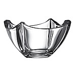 Galway Crystal Dune 4.5-Inch Party Bowl