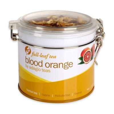 Adagio Teas Blood Orange Tea