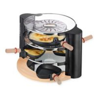 Lagrange Evolution Raclette Grill