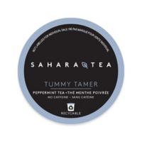 Sahara Tea 12-Count Tummy Tamer Purifying Tea Collection