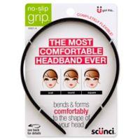 Scunci® Bendable No-Slip Grip Headband
