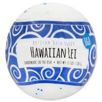 Fizz and Bubble 6.5 oz. Artisan Bath Fizzy in Hawaiian Lei