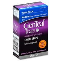 Alcon® 2-Pack .5 fl. oz. GenTeal Tears Liquid Eye Drops