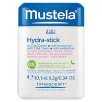 Mustela® bébé .34 oz. Hydra-Stick with Cold Cream