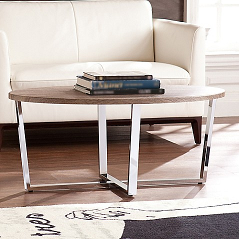 image of Southern Enterprises Elements Table Collection