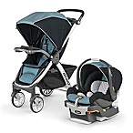 Chicco® Bravo® Trio Travel System in Blue