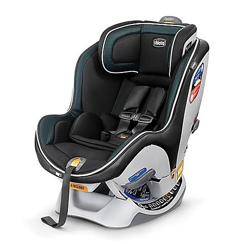 Chicco 174 Nextfit 174 Ix Zip Luxe Convertible Car Seat In Jade