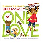 "Children's Board Book: ""One Love"" by Cedella Marley"