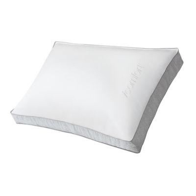 serta icomfort hybrid smart support jumbo pillow