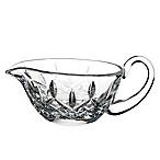 Waterford® Lismore Gravy Boat