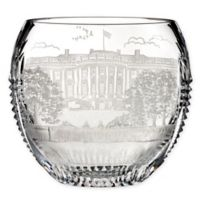 House of Waterford® America the Beautiful Washington D.C. Oval Bowl