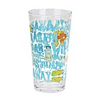 Margaritaville® Icon Highball Glass in Clear