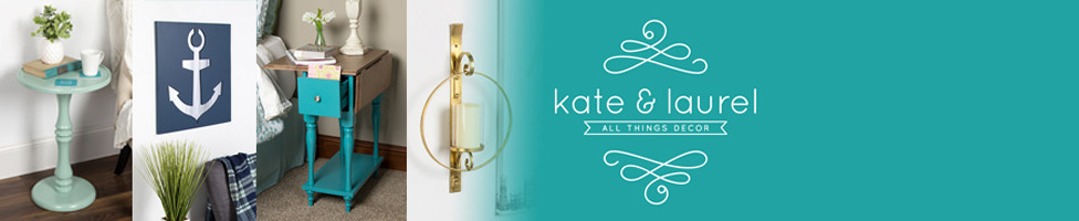 Kate and Laurel Collection - At Bed Bath & Beyond