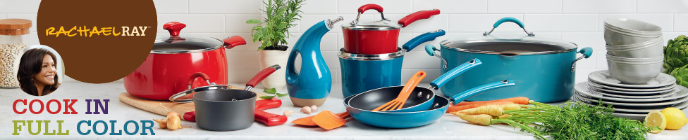 Rachael Ray Cookware Bed Bath And Beyond