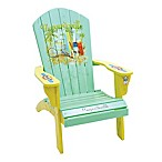 Margaritaville® Outdoor Classic Wood Adirondack Chair
