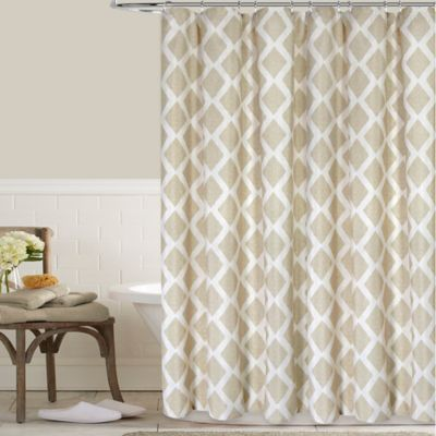 Buy Natural Linen Curtains from Bed Bath & Beyond