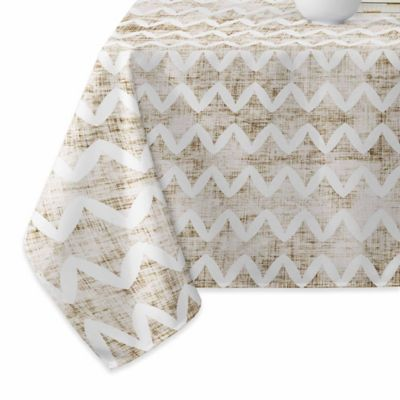 Marvelous DENY Designs Rustica Tablecloth