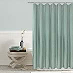 Twilight 72-Inch x 72-Inch Shower Curtain in Aqua