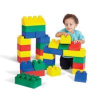 Edushape® 50-Piece Edu Blocks