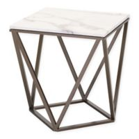 Zuo Modern Tintern End Table
