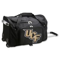 University of Central Florida 22-Inch Wheeled Carry-On Duffle Bag