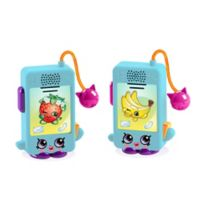 Shopkins Mid-Range Walkie Talkie