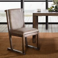 INK+IVY Easton Dining Chairs in Taupe (Set of 2)