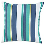 Encinitas Cool Square Outdoor Throw Pillow