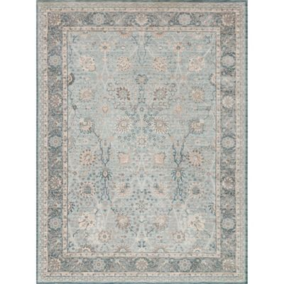 Magnolia Home By Joanna Gaines Ella Rose 9 Foot 6 Inch X 13