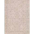 Magnolia Home by Joanna Gaines Ella Rose 2-Foot 7-Inch x 4-Foot Accent Rug in Natural