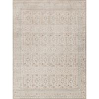 Magnolia Home by Joanna Gaines Ella Rose 13-Foot x 18-Foot Area Rug in Stone
