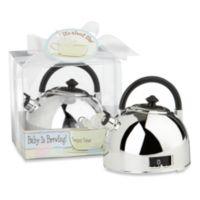Kate Aspen® Teapot Timer Baby Shower Favor