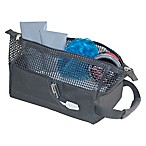 Sport Mesh Shower Tote in Charcoal