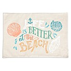 Life is Better at the Beach Placemat