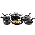 Invitations® Everyday Nonstick 10-Piece Cookware Set
