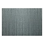 Radiant Indoor/Outdoor Placemat in Grey Sage