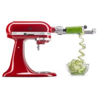 KitchenAid® Spiralizer Plus with Peel, Core, and Slice Stand Mixer Attachment